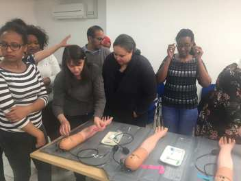 Phlebotomy Training Courses London
