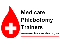 NHS Phlebotomy Training Courses London